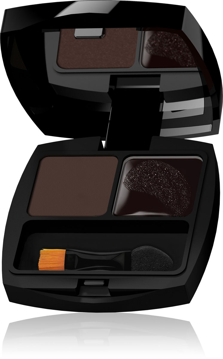 Bell Набор для моделирования бровей с зеркалом Ideal Brow Set Набор Тон 2, 4 гр достижение успеха в жизни манн иванов и фербер 978 5 00057 172 9