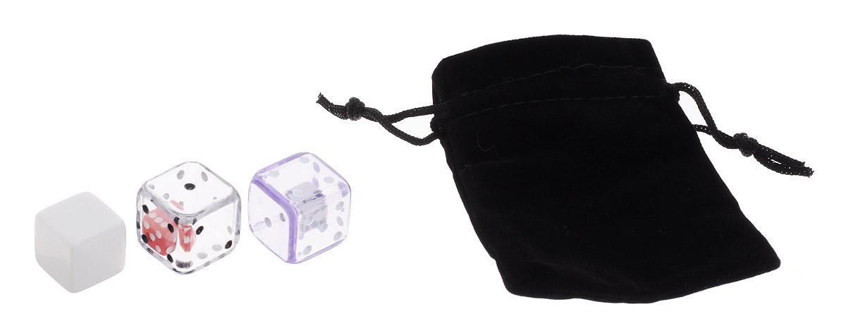 Pandora's Box Математический набор №4 Дроби цвет белый фиолетовый прозрачный