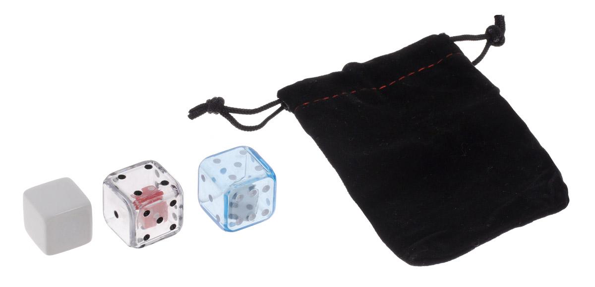 Pandora's Box Математический набор №4 Дроби цвет белый синий прозрачный