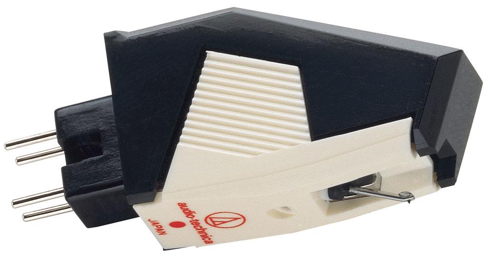 Audio-Technica AT300P головка звукоснимателя - Hi-Fi компоненты
