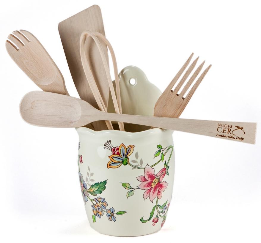 Набор кухонных инструментов Nuova Cer