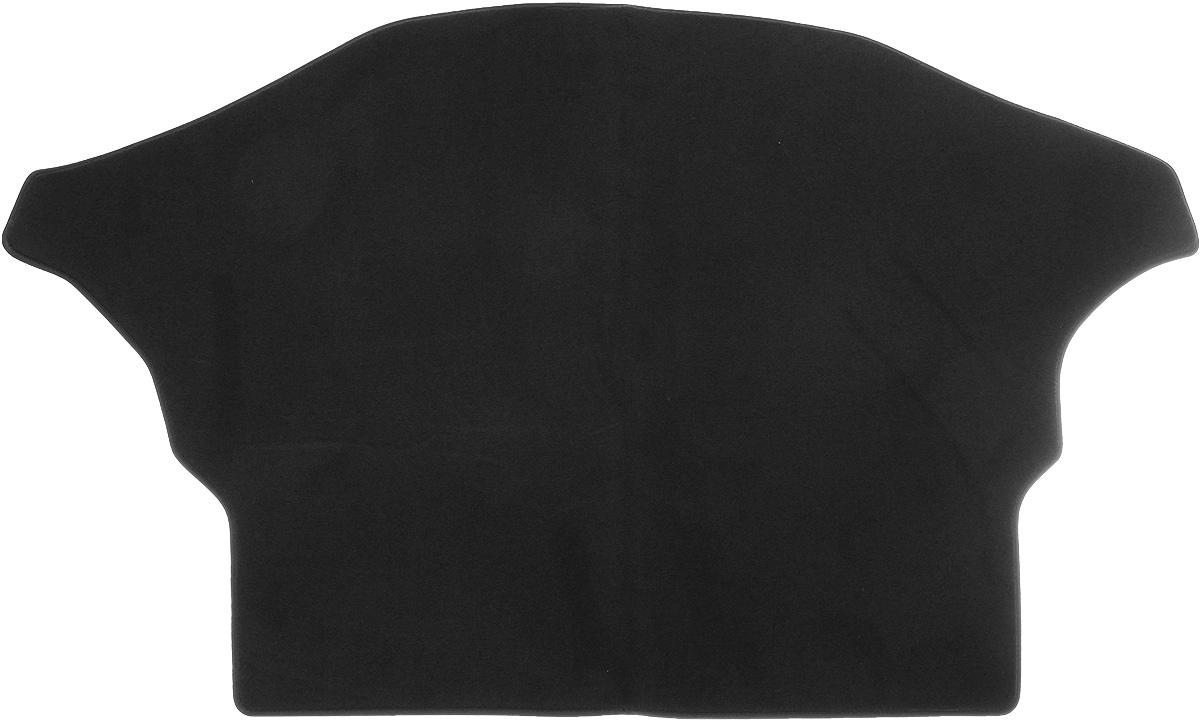 Коврик в багажник Novline-Autofamily, для Totyota Venza 2013->, цвет: черныйNLT.48.67.22.100Коврик в багажник Novline-Autofamily надежно убережет его от пыли, грязи и сырости, а значит, защитит кузов от коррозии. Текстильный коврик для автомобиля мягкий и приятный. Изделие учитывает все особенности каждой модели авто и полностью повторяет контуры пола. Благодаря этому его не нужно будет подгибать или обрезать.Текстильный автомобильный коврик произведен из высококачественного материала, который держит форму. К тому же, этот материал очень прочный. Чистится коврик очень просто: как при помощи автомобильного пылесоса, так и различными моющими средствами.