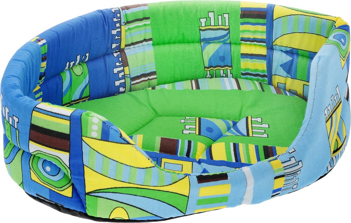 Лежак для животных Elite Valley, 38 х 25 х 14 см. Л-1/1 мягкая мебель