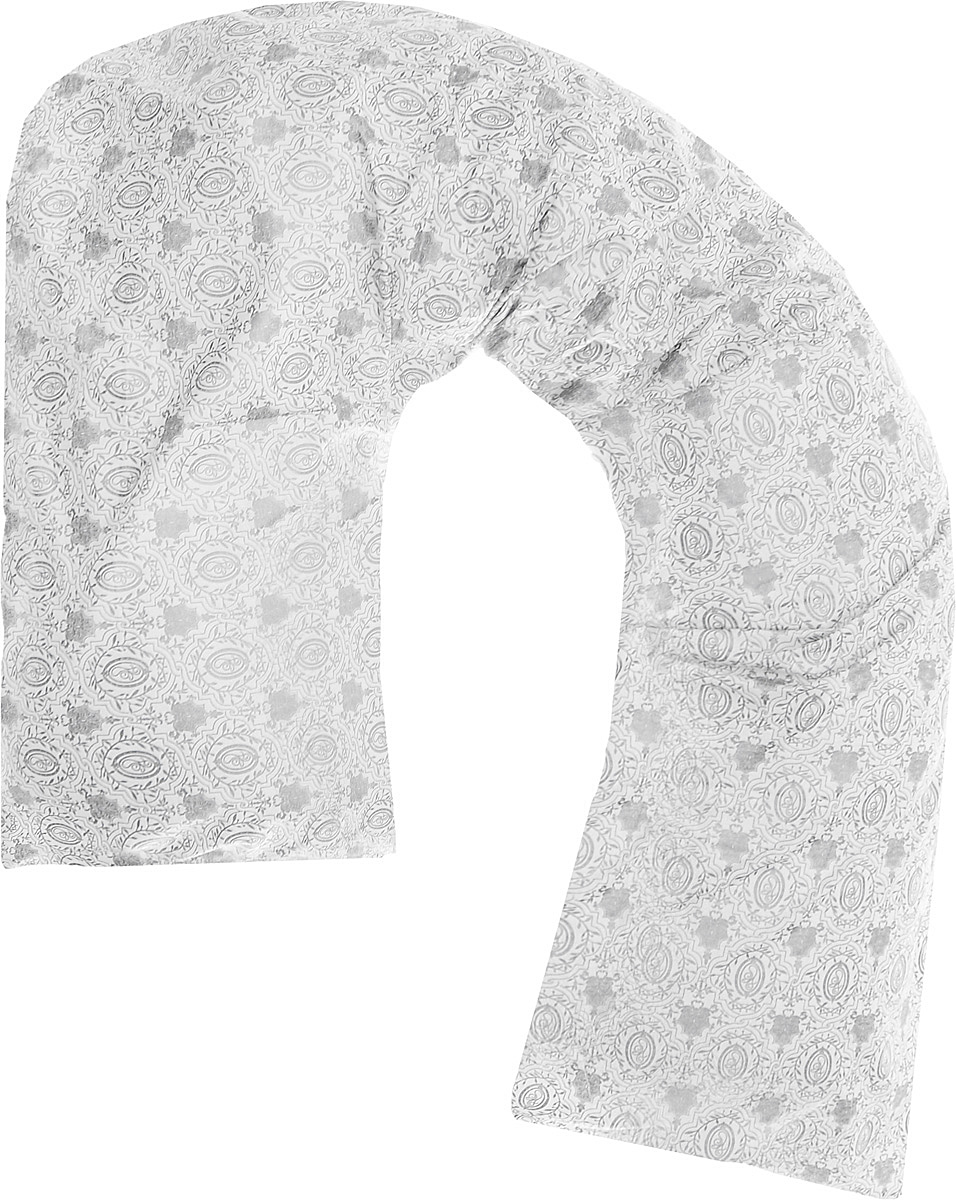 Аморо Подушка для кормящих и беременных Super Comfort OneSC1-L200Подушка Аморо Super Comfort One проста по дизайну, но уникально удобна в использовании. Ее форма позволяет вашему телу занять естественное положение во сне и увеличивает мышечную релаксацию. С этой подушкой вы отлично выспитесь.Незаменима при беременности, ее эргономичная форма позволяет вашему телу занять удобное положение. Уникальная форма помогает беременной женщине одновременно одной стороной поддерживать растущий живот, другой - спину и шею. В такой позе во время сна снимаются негативные нагрузки на мышцы тела. После рождения малыша подушка станет прекрасным дополнением во время кормления - это значит, что руки кормящей женщины будут свободны.Подушка имеет наволочку на молнии из 100% хлопка, которую будет удобно снять и постирать в случае необходимости.