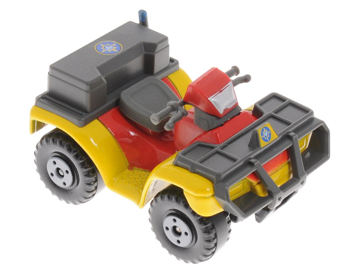 Dickie Toys Квадроцикл Mercury dickie toys пожарный сэм пожарный гараж