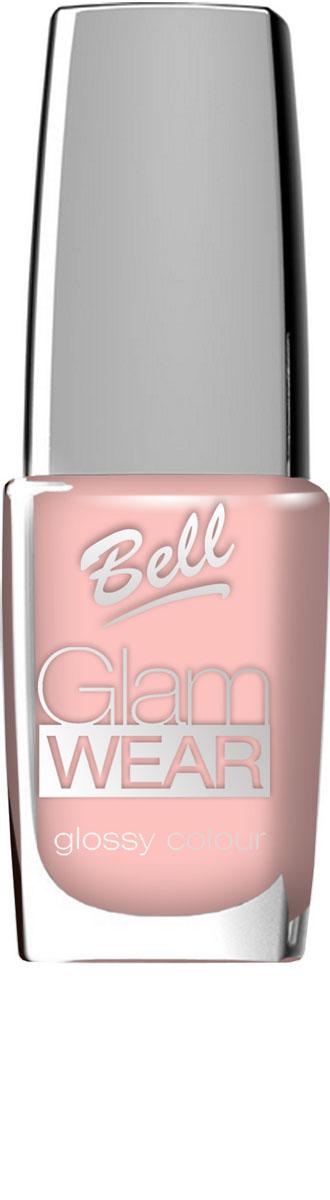 Bell Лак для ногтей Устойчивый С Глянцевым Эффектом Glam Wear Nail Тон 440, 10 грBlaGW440Совершенный образ до кончиков ногтей. Яркие иэлегантные цвета искушают своим глянцевым блеском в коллекции лака для ногтей Glam Wear.Новая устойчивая и быстросохнущая формула лака обеспечит насыщенный и продолжительный блеск! Уникальная консистенция идеально покрывает ногти с первого слоя – не оставляет полос и подтеков! Гипоаллергенный лак, не содержит толуола иформальдегида Тон 440