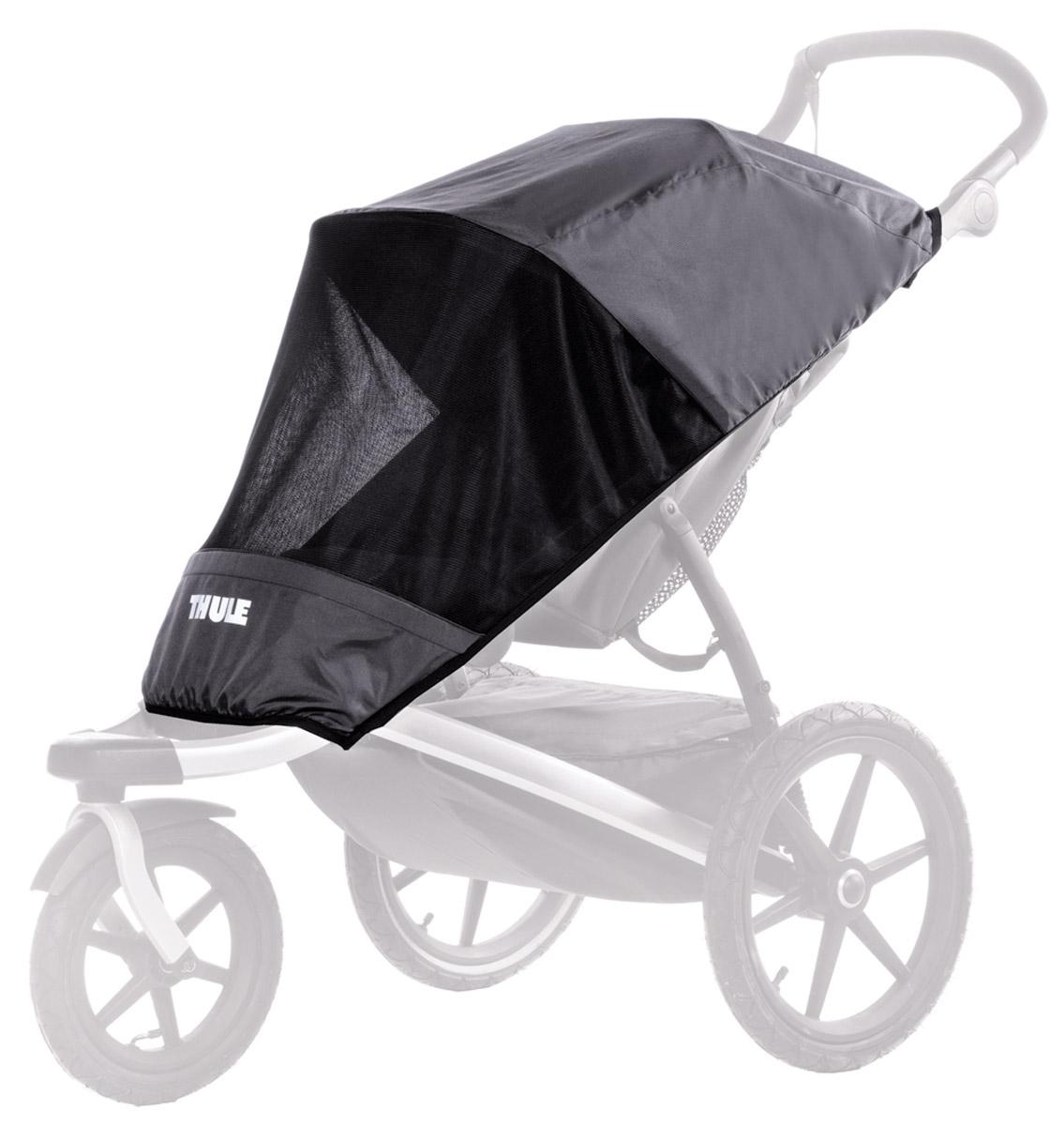 Thule Грязезащитный чехол Glide Mesh cover чехол дождевик для большой сумки thule large pannier rain cover 100041