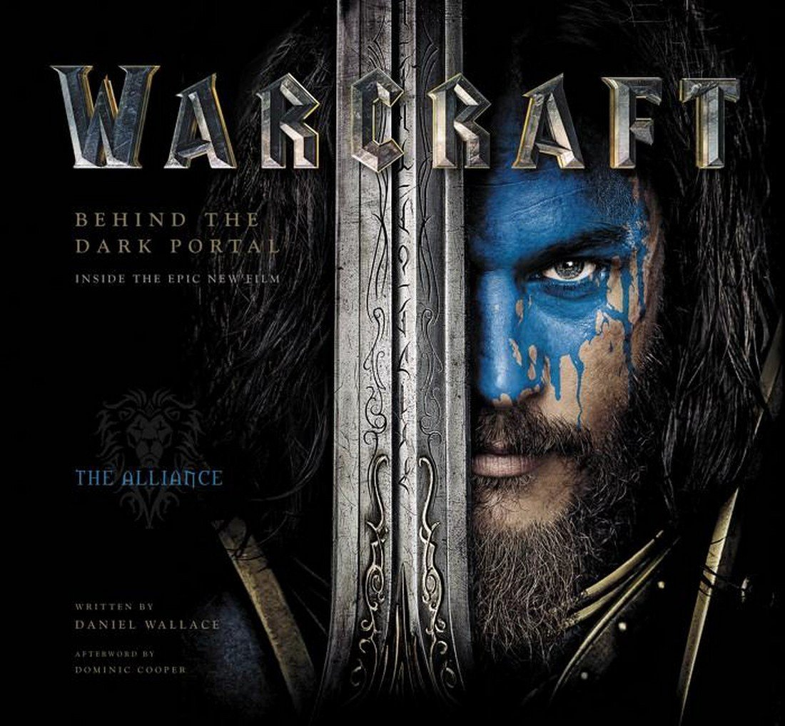 Warcraft: Behind the Dark Portal видеоигра софтклаб zanzarah the hidden portal