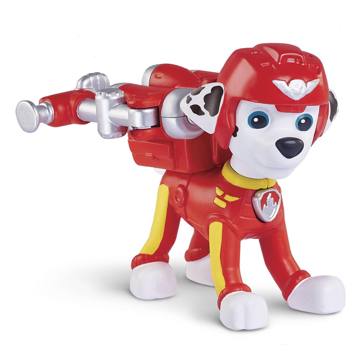 Paw Patrol Фигурка Воздушный спасатель Marshall paw patrol фигурка щенок спасатель marshall