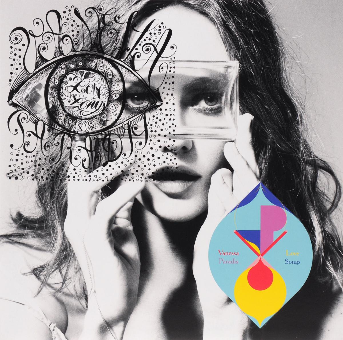 Ванесса Паради Vanessa Paradis. Love Songs (2 LP)