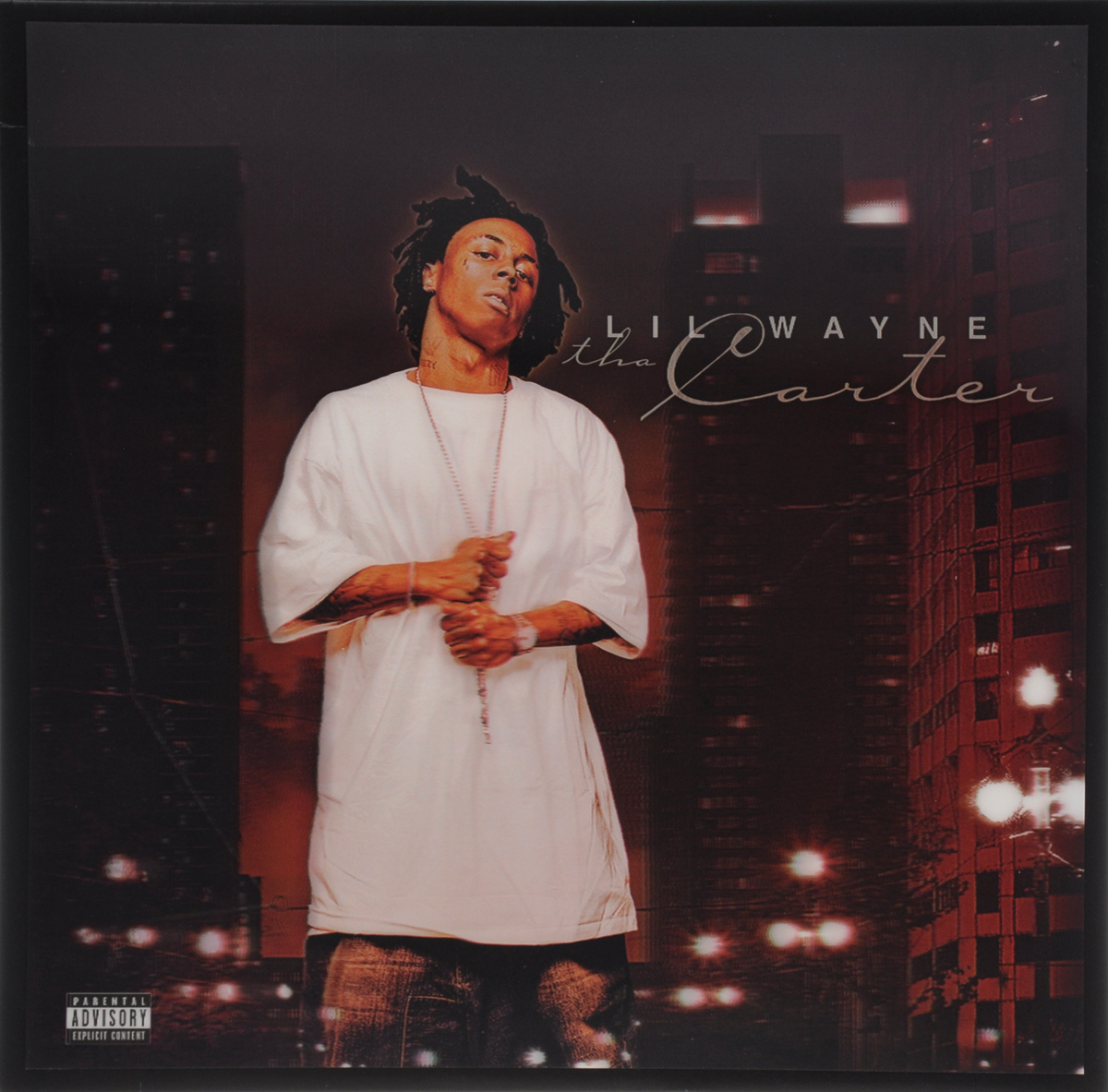 Lil' Wayne Lil' Wayne. Tha Carter (LP) money