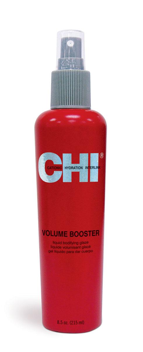 CHI Спрей Инфра объемный 251 млCHI5108Спрей для придания волосам упругого объема и четкой укладки. Может быть использован как для создания прикорневого объема, так и по всей длине для получения желаемой фиксации. Спрей имеет уникальный состав. Благодаря керамике CHI44, являющейся основой всех средств этой линии, при нагреве волос, с уже нанесенными на них средствами стайлинга CHI, вновь активируются протеины шёлка, что позволяет несколько раз восстанавливать укладку без последующего использования данных средств. Спрей с эластичной фиксацией обеспечивает потрясающий стайлинг, обладает уникальной особенностью восстановления укладки и делает волосы невероятно блестящими.