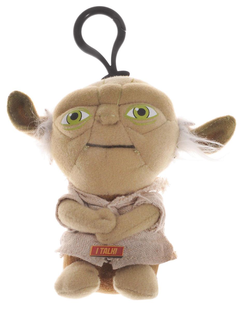 Star Wars Брелок Йода мягкие игрушки star wars игрушка starwars йода плюшевый со звуком