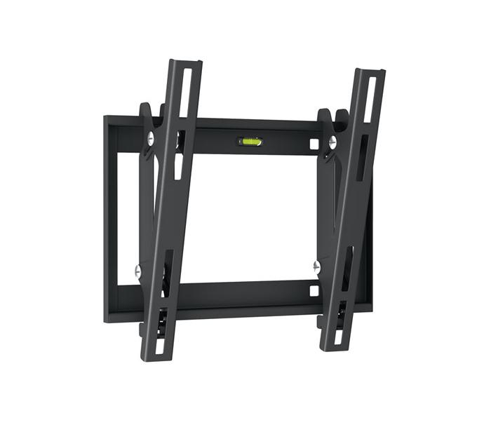 Holder LCD-T2609-B, Black кронштейн для ТВ подставки для техники holder кронштейн lcd f6608 b черный