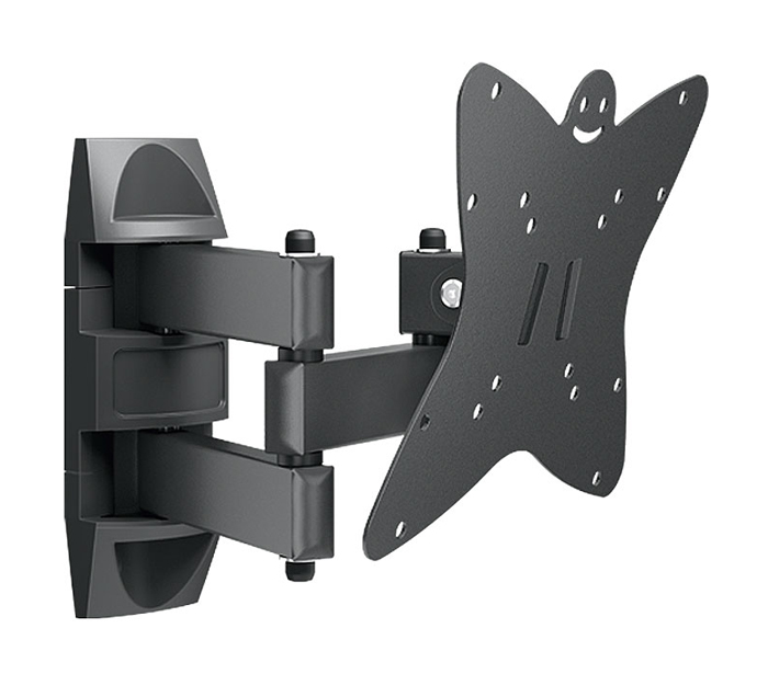 Holder LCDS-5038М, Metallic кронштейн для ТВ holder mws 2003 metallic кронштейн для свч
