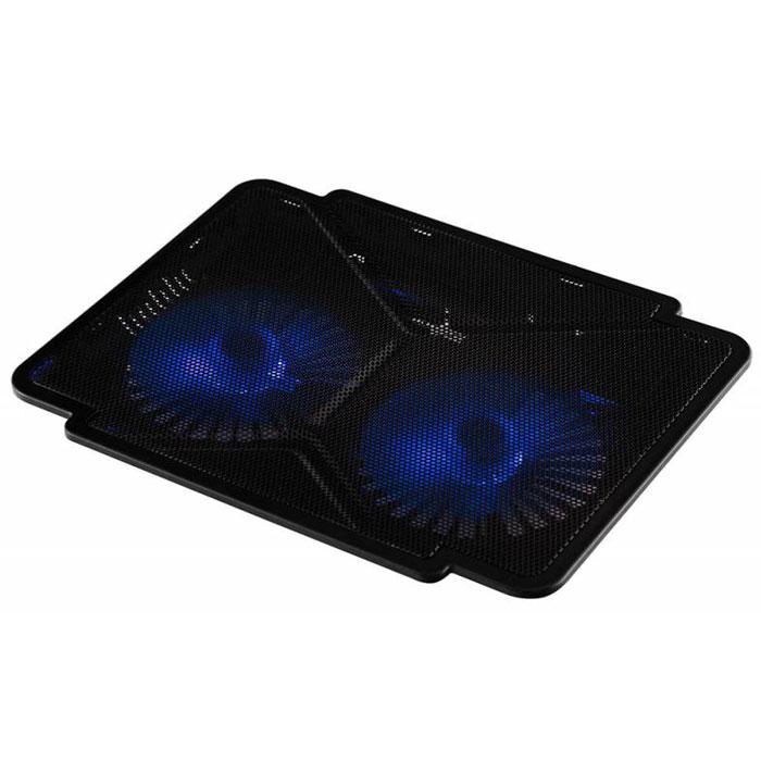 Подставка для ноутбука Buro BU-LCP140-B214, Black - Подставки для ноутбуков