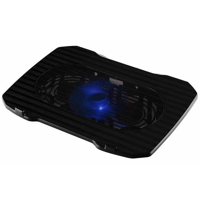 Подставка для ноутбука Buro BU-LCP156-B114, Black
