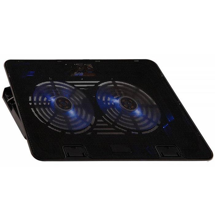 Подставка для ноутбука Buro BU-LCP156-B214H, Black