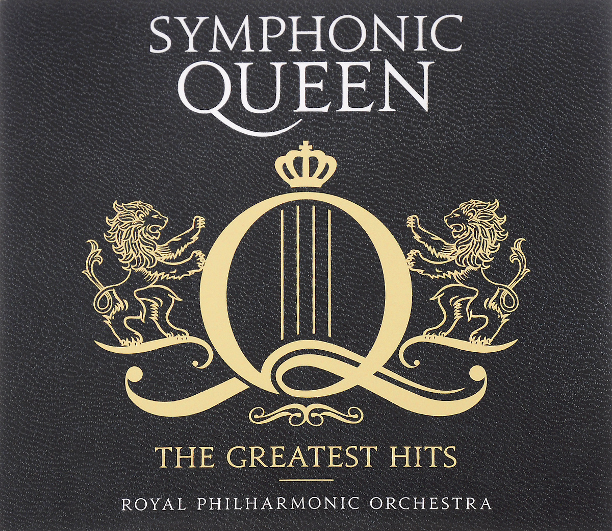Royal Philharmonic Orchestra,Мэттью Фримэн Symphonic Queen. The Greatest Hits queen queen the platinum collection greatest hits i ii