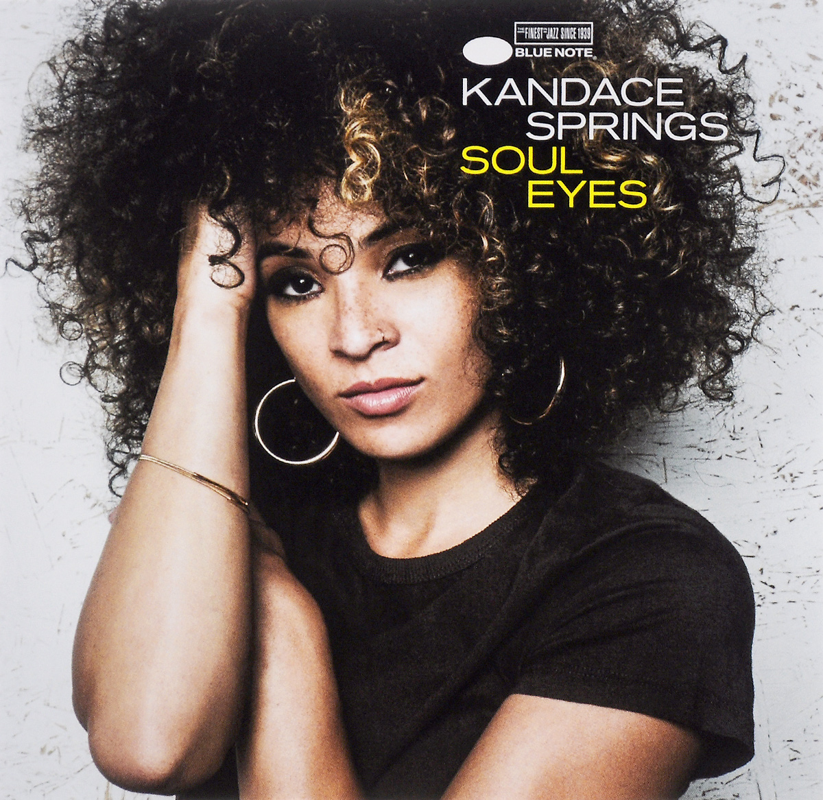Kandace Springs. Soul Eyes