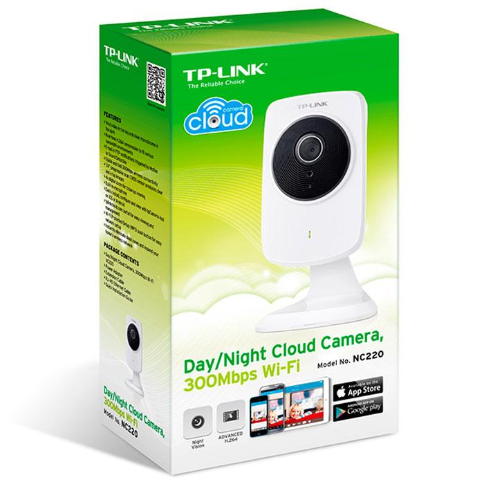 TP-Link NC220беспроводная облачная камера TP-Link
