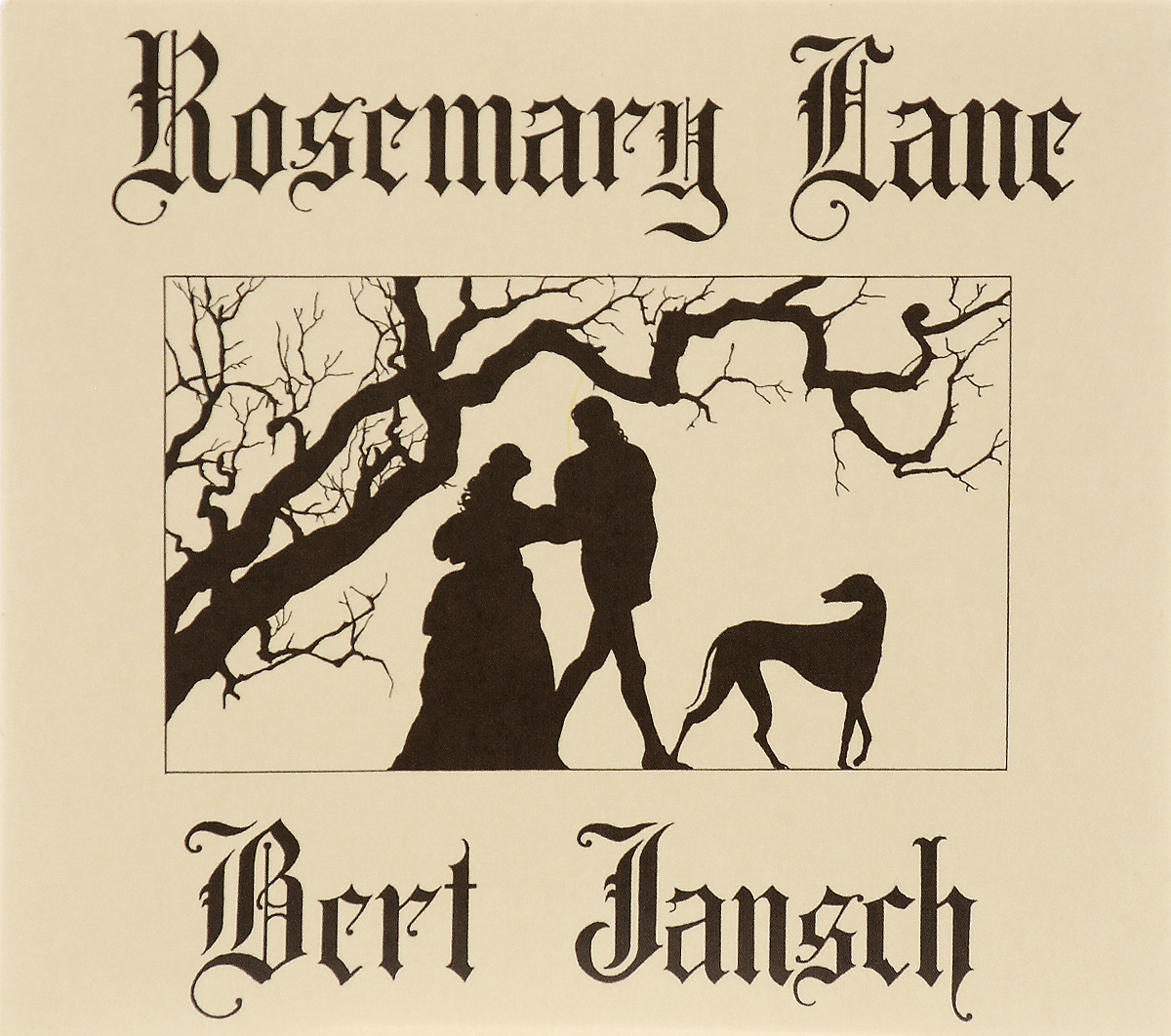 Берт Дженч Bert Jansch. Rosemary Lane берт дженч bert jansch nicola