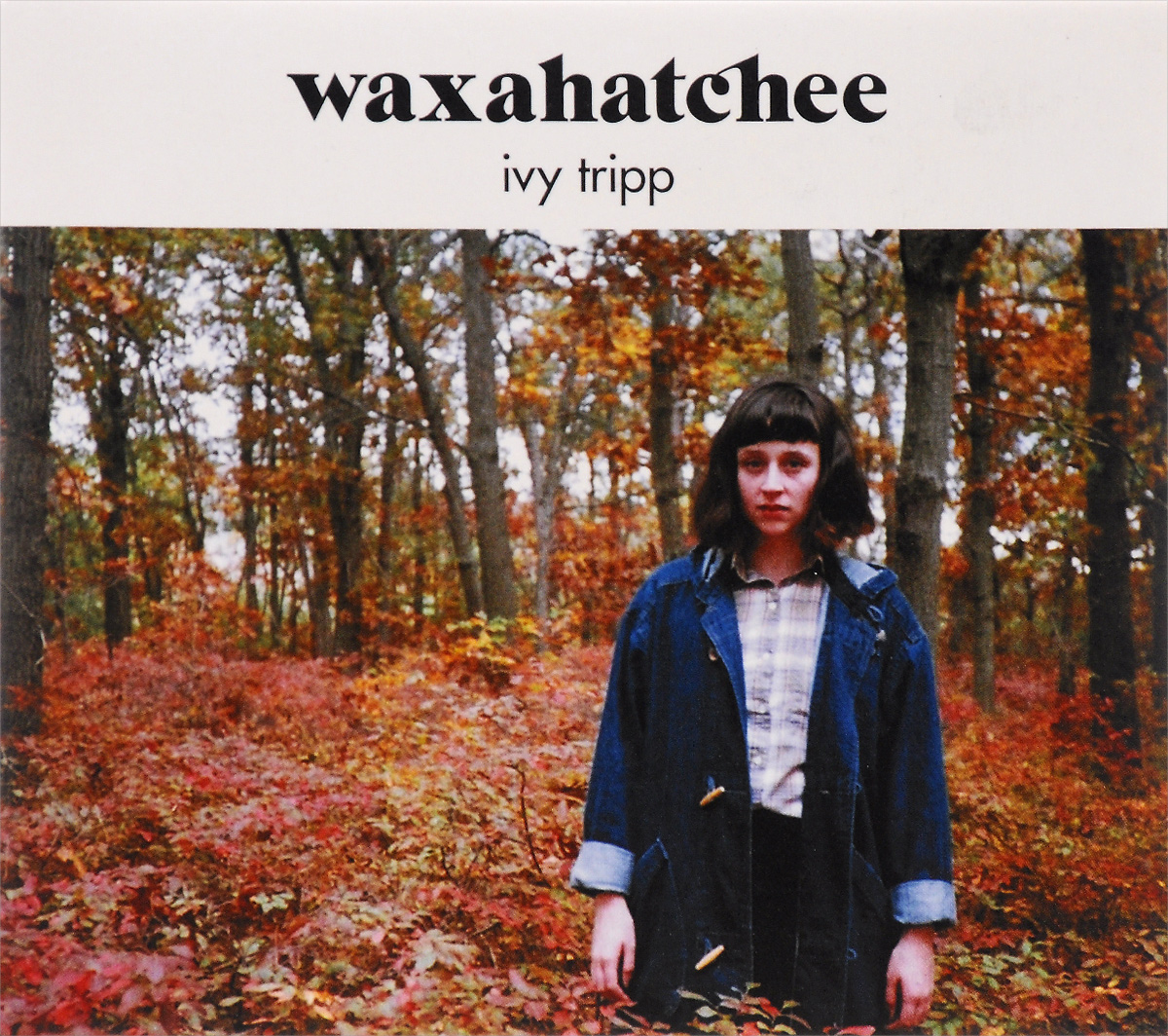 Waxahatchee Waxahatchee. Ivy Tripp waxahatchee toronto