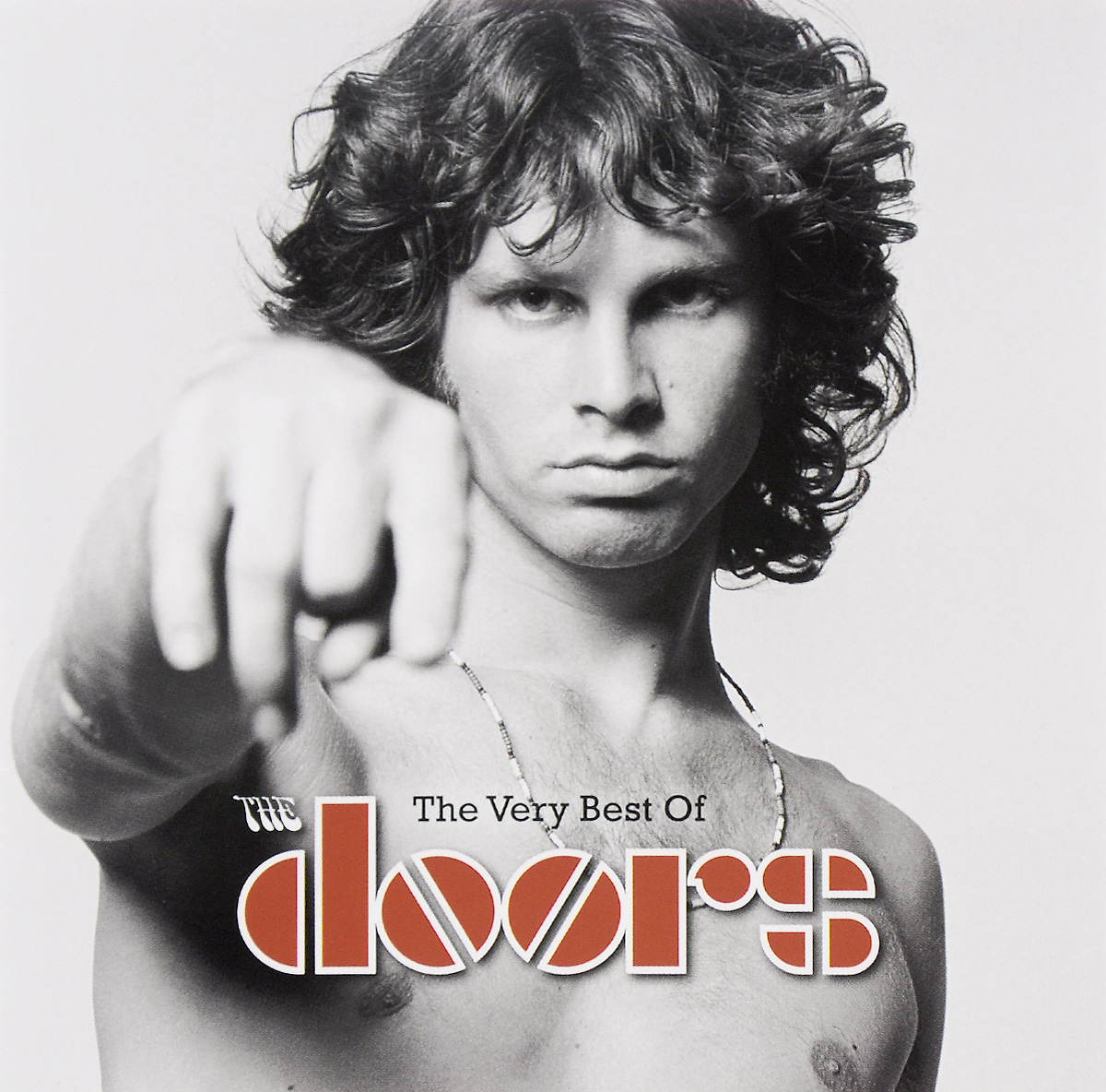 The Doors The Doors. The Very Best Of The Doors cd диск the doors when you re strange a film about the doors songs from the motion picture 1 cd