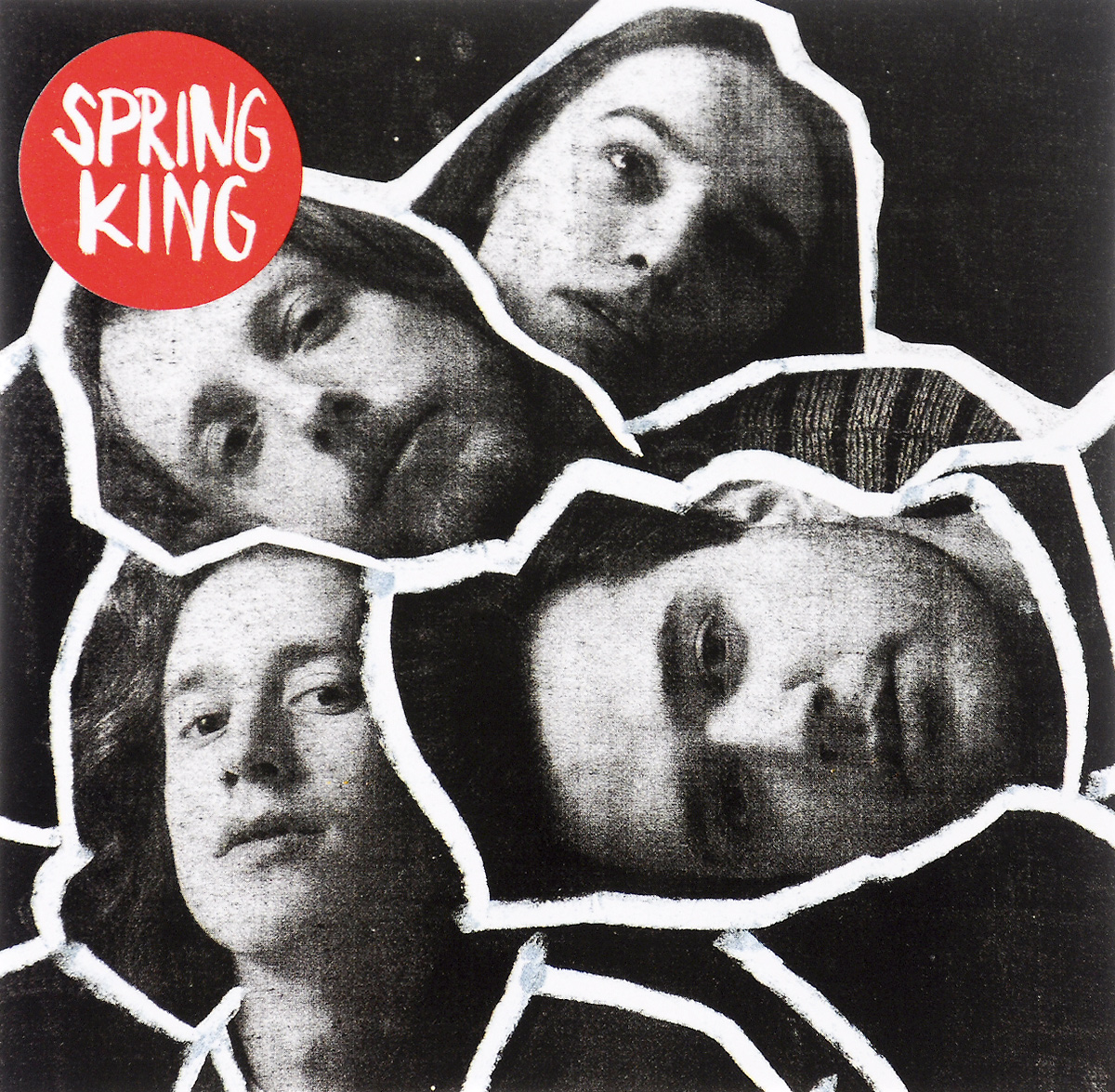 Spring King. Tell Me If You Like To