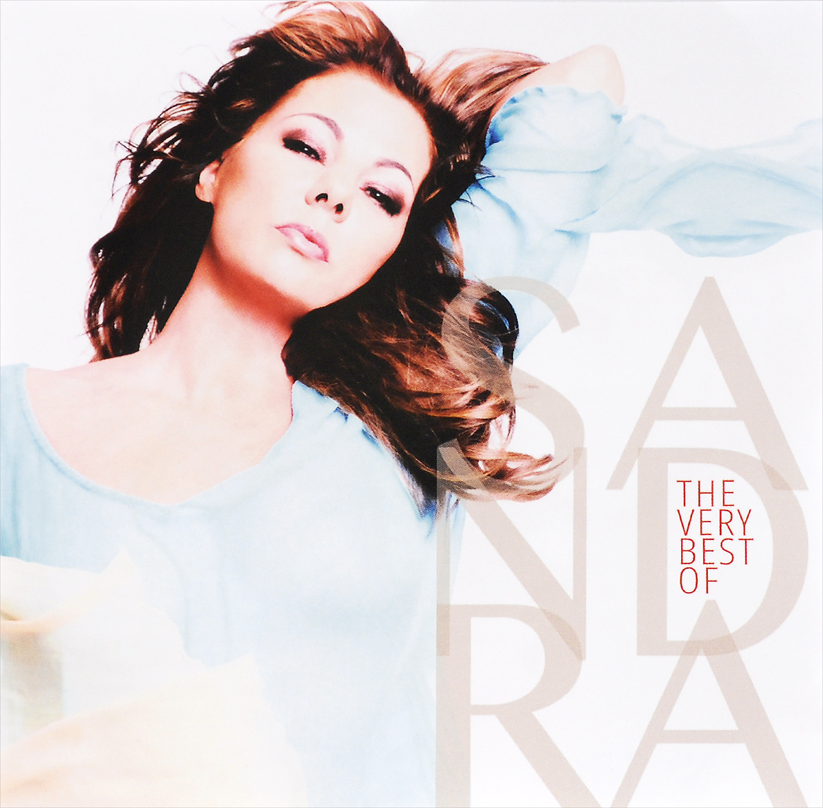 Фото Sandra Sandra. The Very Best Of Sandra (2 CD)