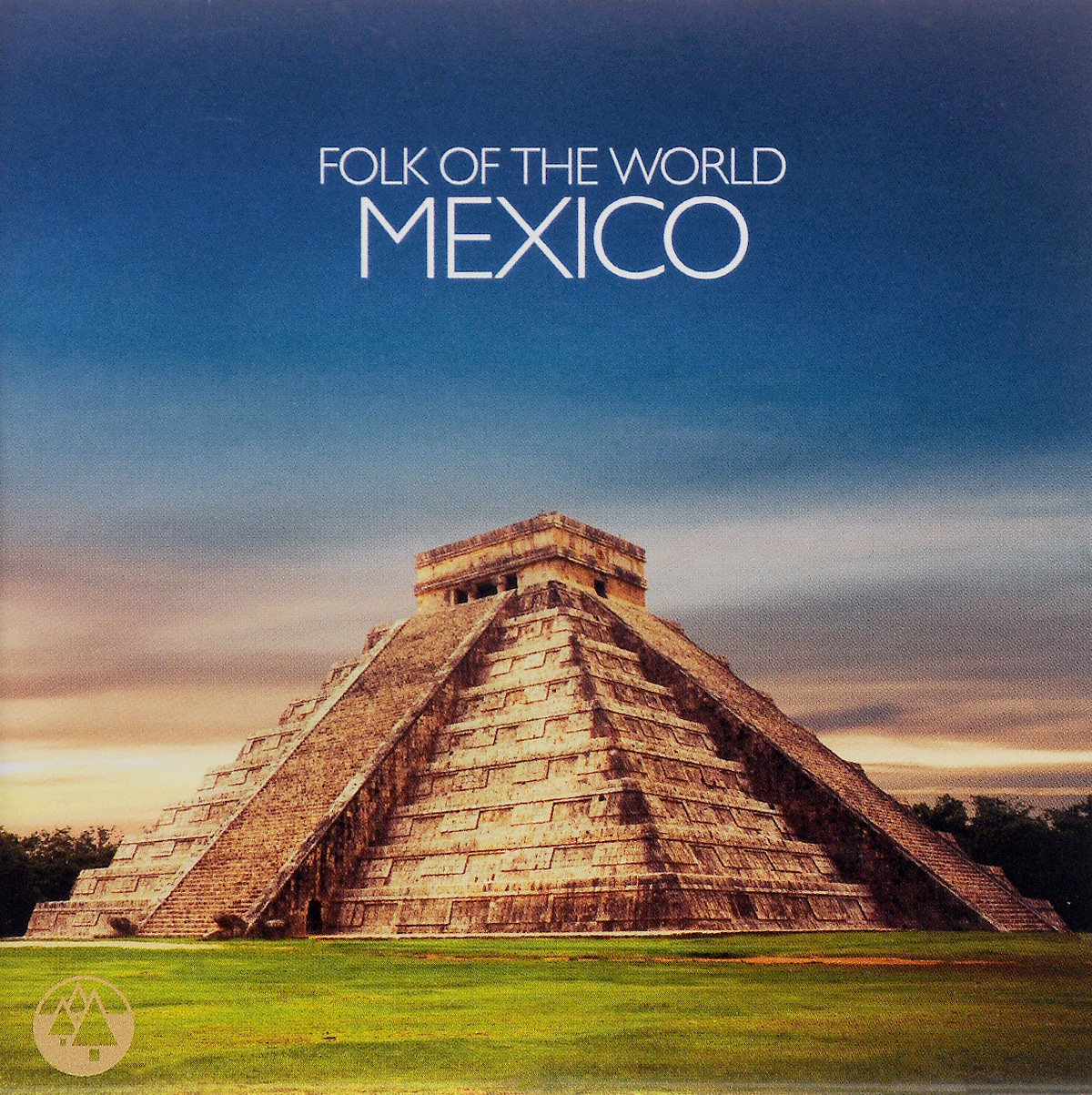 Folk Of The World. Mexico folk of the world paraguay