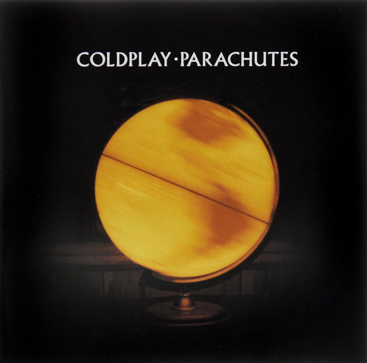 Coldplay Coldplay. Parachutes виниловая пластинка coldplay parachutes