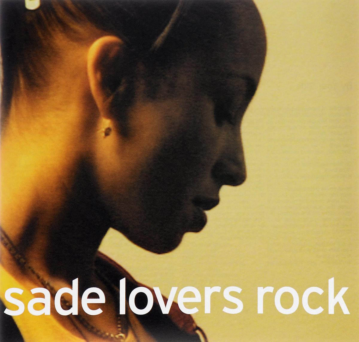 Шаде Sade. Lovers Rock sade lovers rock lp