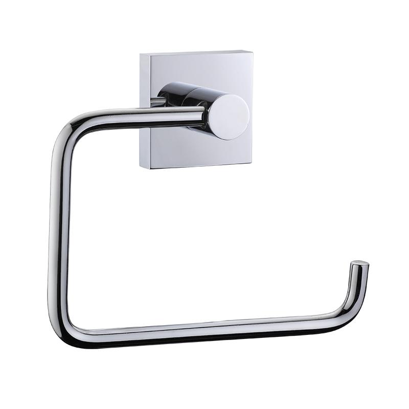 Держатель для туалетной бумаги Iddis Edifice, цвет: хром держатель для туалетной бумаги tatkraft mega lock