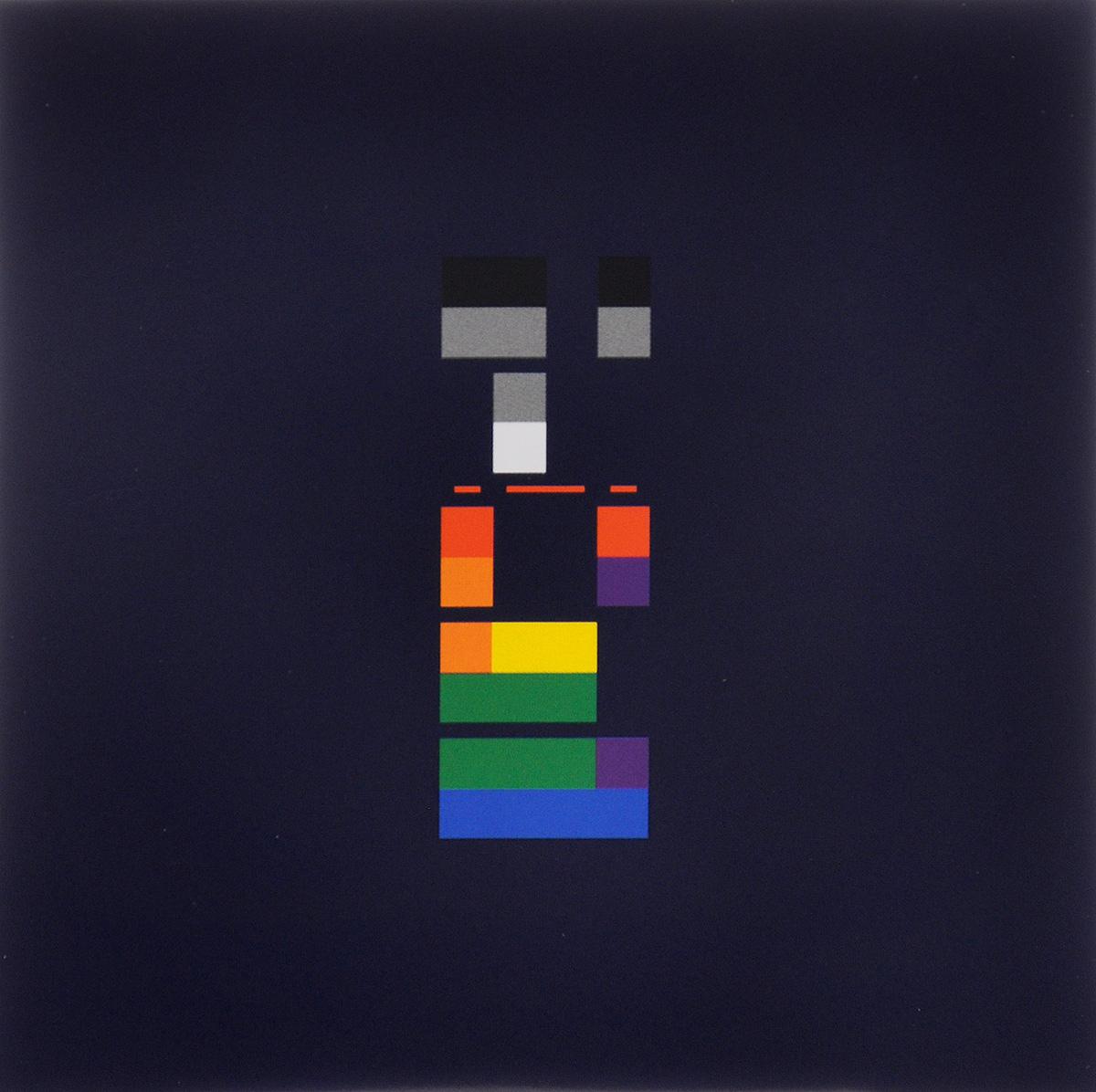 Coldplay Coldplay. X & Y виниловая пластинка coldplay x y