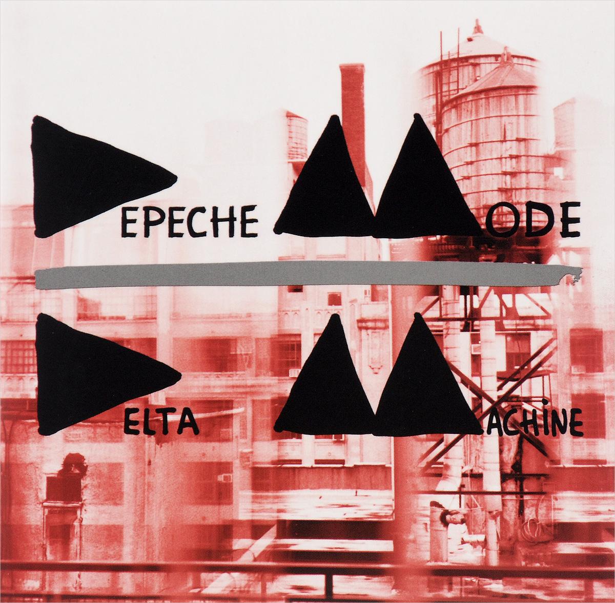Depeche Mode Depeche Mode. Delta Machine depeche mode delta machine