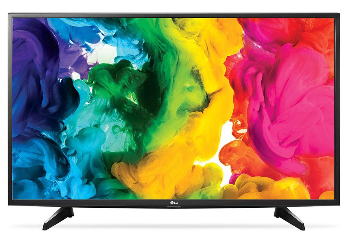 LG 49UH610V телевизор - Телевизоры