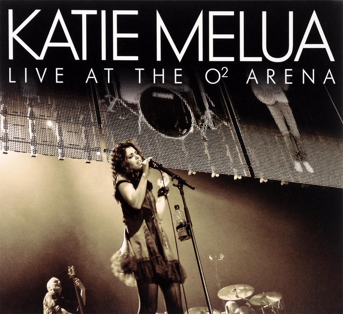 Кейти Мелуа Katie Melua. Live At The O2 Arena katie melua york