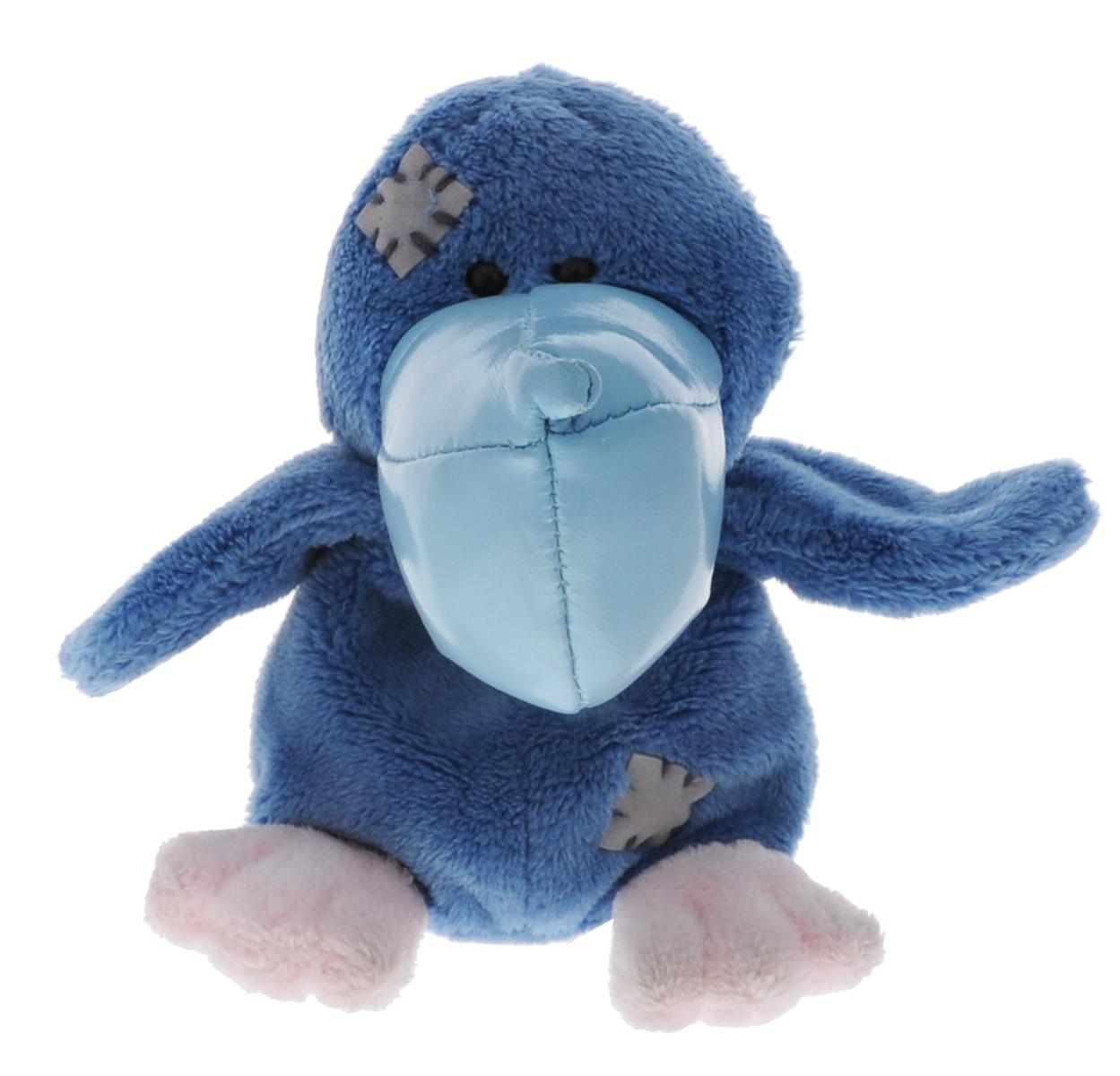 Me to You Мягкая игрушка Пеликан Sue-Shee 10 см футболка для беременных printio мишка me to you