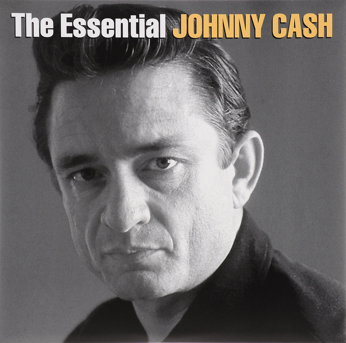 Джонни Кэш Johnny Cash. The Essential Johnny Cash (2 LP) jacques lemans liverpool 1 1775c