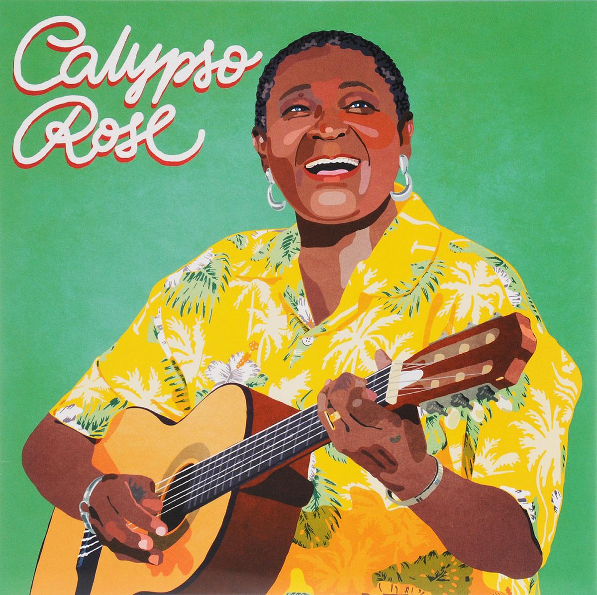 Calypso Rose Calypso Rose. Far From Home (2 LP) calypso rose calypso rose far from home 2 x 10 cd