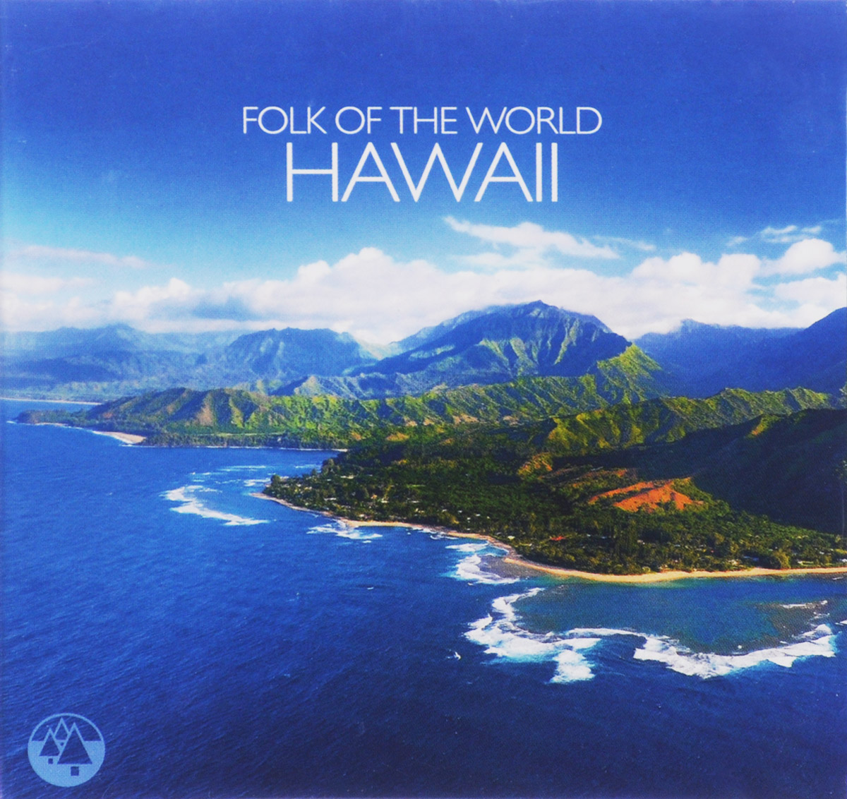 Folk Of The World. Hawaii (2 CD) folk of the world paraguay
