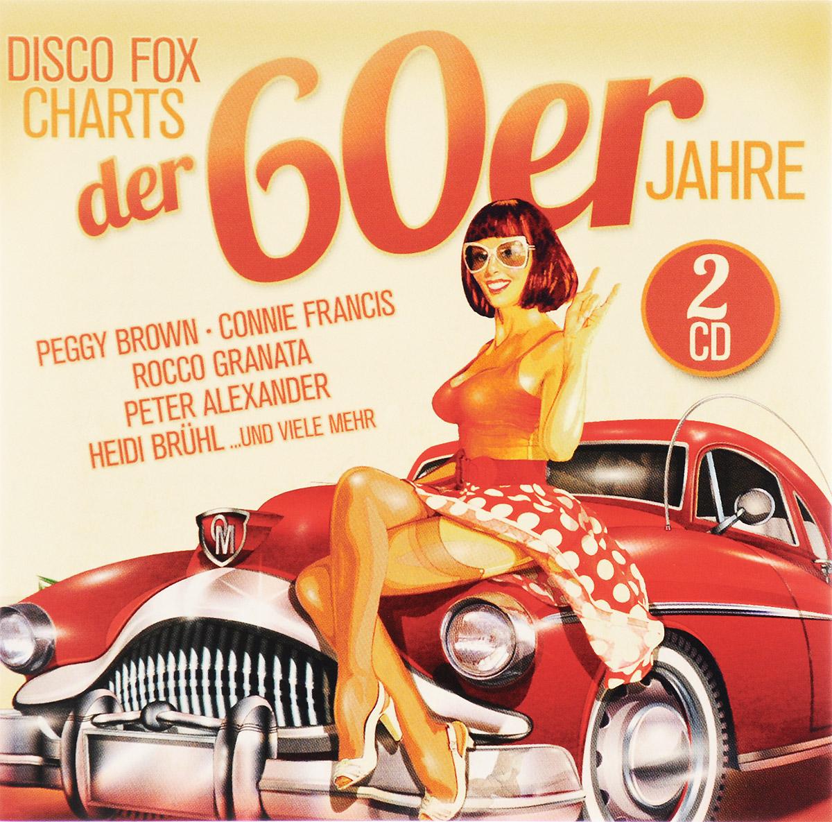 Disco Fox Charts Der 60er Jahre (2 CD) hermann von staff der befreiungs krieg der katalonier in den jahren 1808 bis 1814 t 2