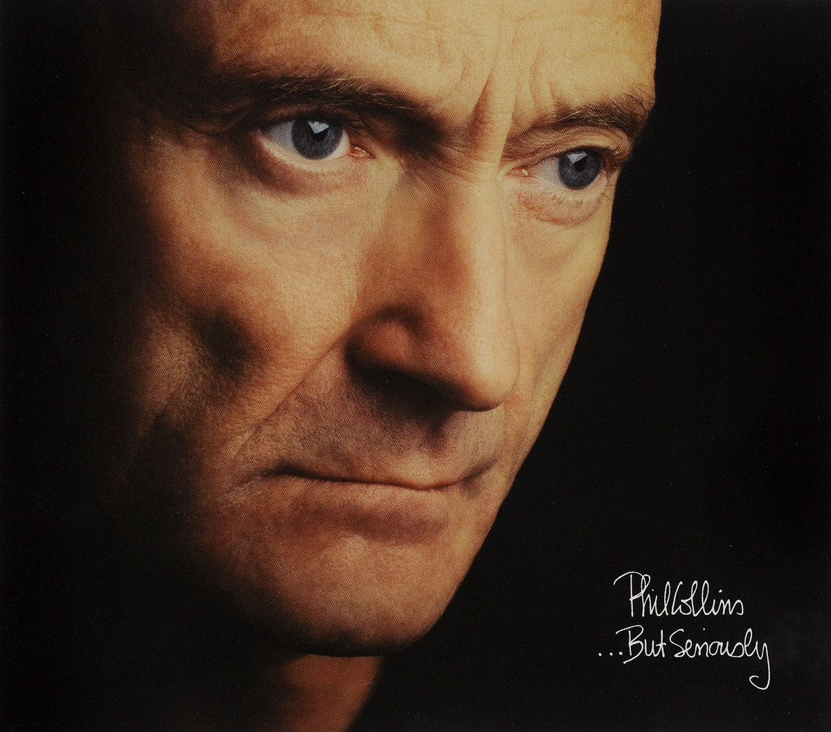 Фил Коллинз Phil Collins. But Seriously (2 CD) phil collins the singles 2 cd