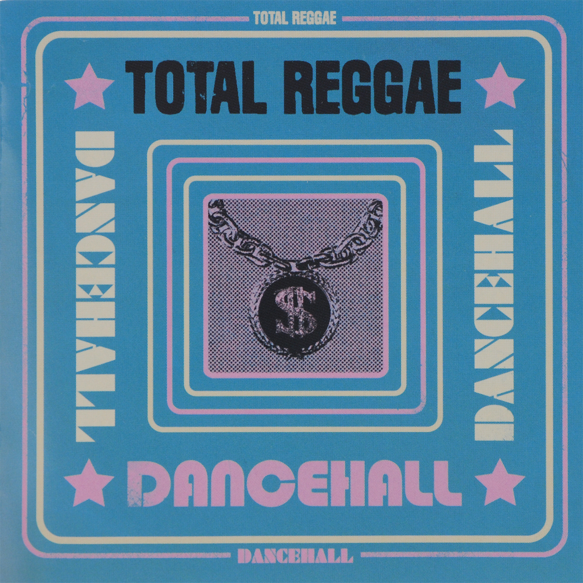Total Reggae. Dancehall (2 CD)