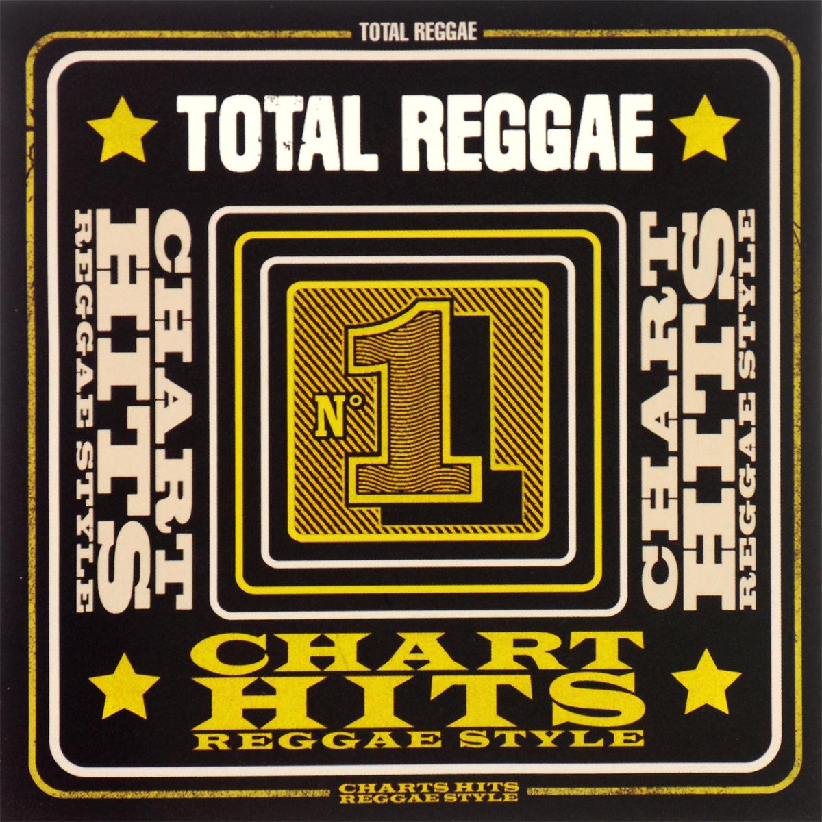 Бэрри Биггс Total Reggae. Chart Hits In Reggae Style (2 CD)