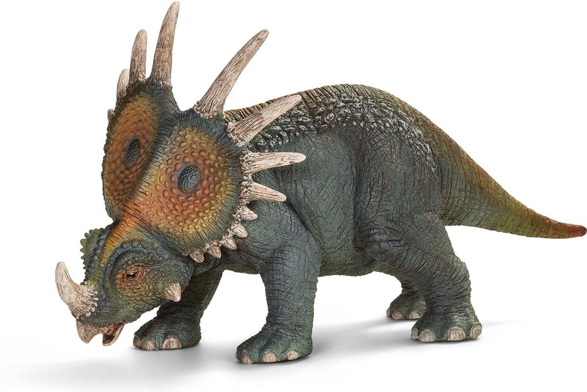 Schleich Фигурка Стиракозавр - Фигурки