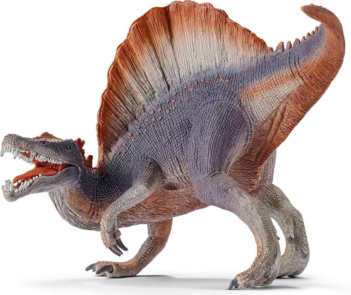 Schleich Фигурка Спинозавр 14542 далматин самец schleich