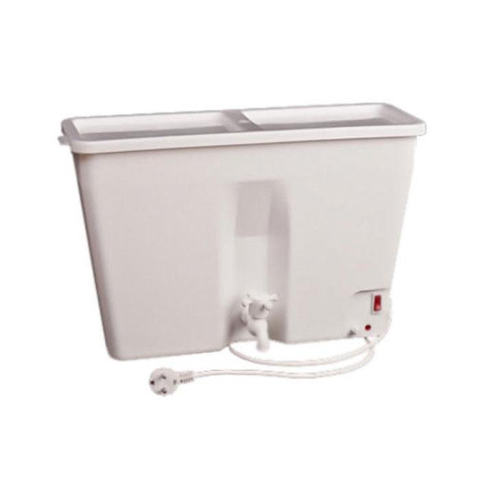 ЭлБЭТ ЭВБО-17, White электроводонагревательЭВБО-17Водонагреватель ЭлБЭТ ЭВБО-17 в классическом 17 - литровом исполнении идеально впишется в любой интерьер.