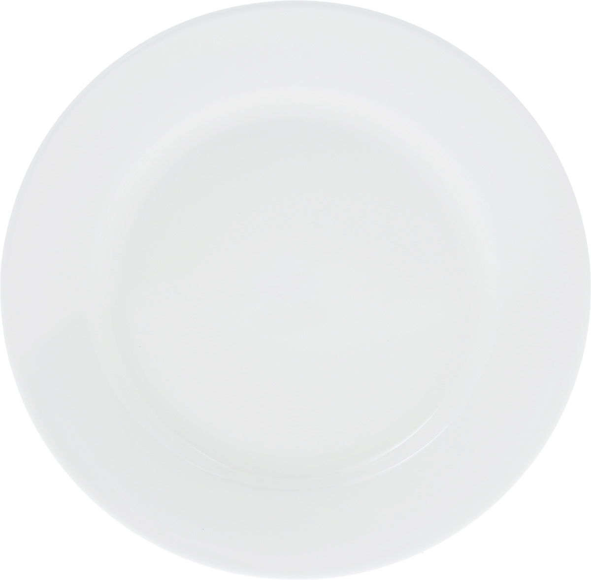 Тарелка Wilmax, диаметр 18 см. WL-991177 / AWL-991177 / AТарелка Wilmax, выполненная из высококачественного фарфора, имеет классическую круглую форму.Изделие идеально подойдет для сервировки стола и станет отличным подарком к любому празднику.